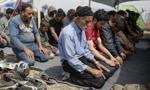 Premier Bułgarii: Nie przyjmiemy migrantów odesłanych z Zachodu