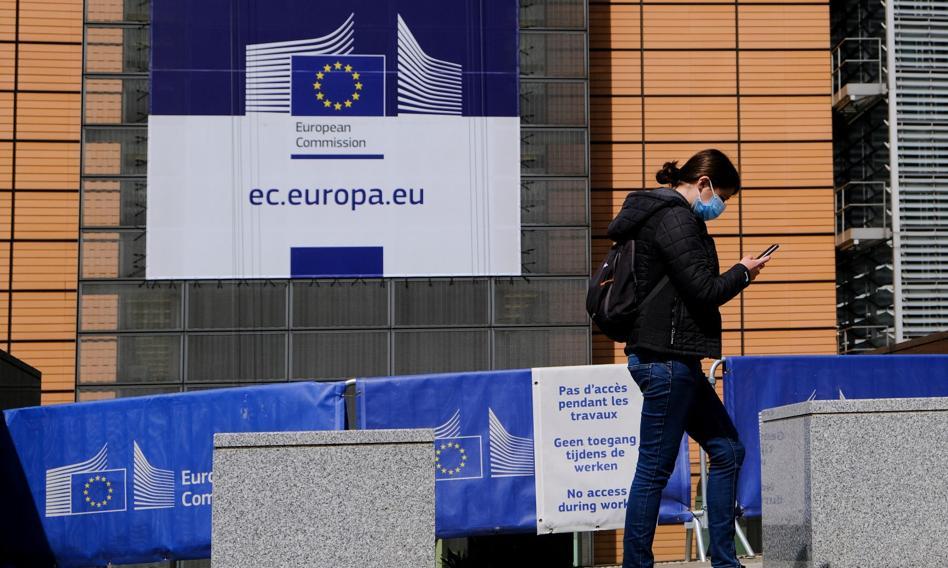 Władze Belgii rozluźniają restrykcje mimo rosnącej liczby zakażeń