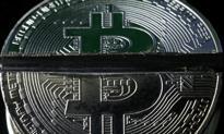 Padł mit anonimowości bitcoina