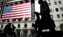 Wall Street drży przed drożejącym kredytem