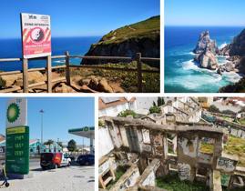 Kraj na końcu starego świata. Portugalia w 10 zdjęciach