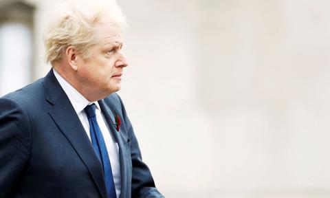 Brytyjski rząd przedstawił plan osiągnięcia zerowej emisji za 90 mld funtów