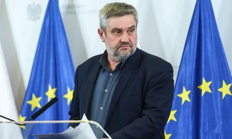 """Ardanowski: W sprawie """"piątki dla zwierząt"""" nie ustąpię"""