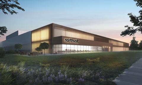 Northvolt wybuduje w Polsce fabrykę modułów bateryjnych. Będzie praca dla 500 osób