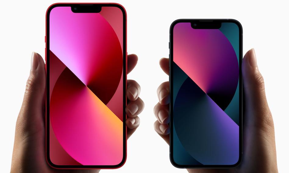 Indeks iPhone'a. Jak długo trzeba pracować, żeby kupić wersję 13?