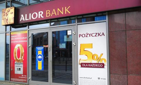 Konto Wyższej Jakości w Alior Banku – warunki prowadzenia rachunku