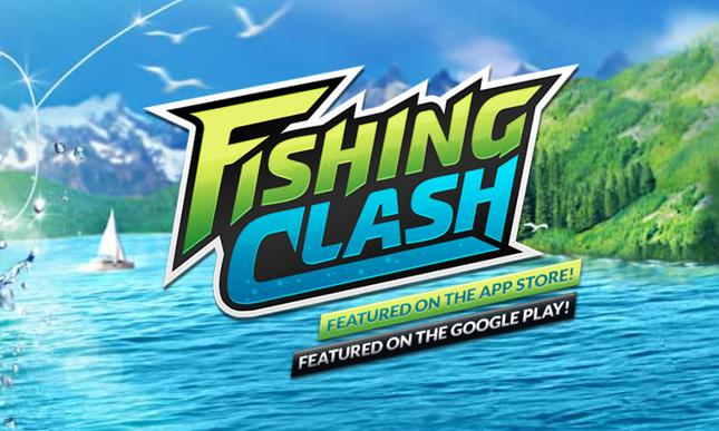 Ten Square Games podpisało umowę na dystrybucję gry Fishing Clash na rynku chińskim