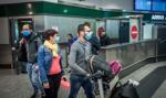 Ponad tysiąc turystów objętych kwarantanną na Teneryfie