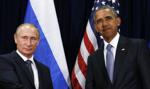 Obama i Putin rozmawiali w kuluarach COP21 o Syrii i Ukrainie