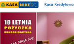KNF poinformowała o zawieszeniu SKOK Nike. Jest wniosek o upadłość
