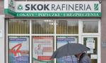 BFG udzieli wsparcia BGŻ BNP Paribas w procesie restrukturyzacji SKOK Rafineria
