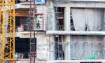 Cicha hossa na budowach