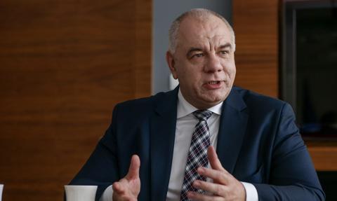 """Sasin: """"Gazeta Wyborcza"""" kolportuje bzdury o planach PKN Orlen wobec Grupy Lotos"""