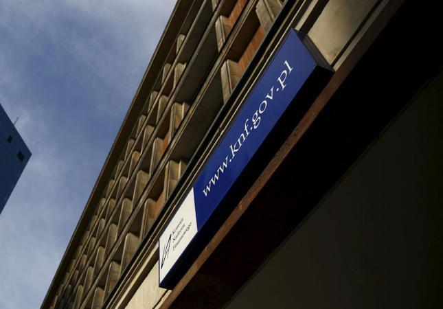 KNF zawiesiła działalność Banku Spółdzielczego w Nadarzynie