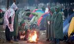 Grecja: kierowcy żądają dodatkowych zabezpieczeń przed migrantami