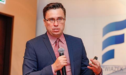 Borowski: Polityka fiskalna będzie czynnikiem hamującym wzrost gospodarczy