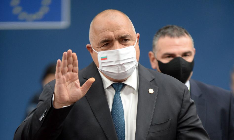 Analitycy: Partia premiera Borisowa wygrywa wybory, ale nie będzie rządzić