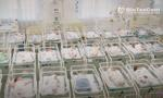 Dzieci urodzone przez surogatki utknęły na Ukrainie z powodu zamknięcia granic
