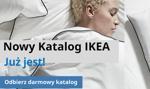 Katalog Ikea. Żeby dostać, trzeba zamówić
