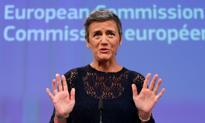 UE odgryza się za Brexit. Nie będzie fuzji giełd w Londynie i Frankfurcie
