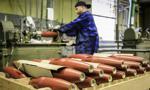 Nitro-Chem przekazał armii pierwsze 100 bomb lotniczych dla F-16