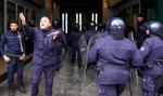 Bunty we włoskich więzieniach przez koronawirusa