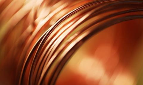 Ceny miedzi na giełdzie metali w Londynie nadal rosną