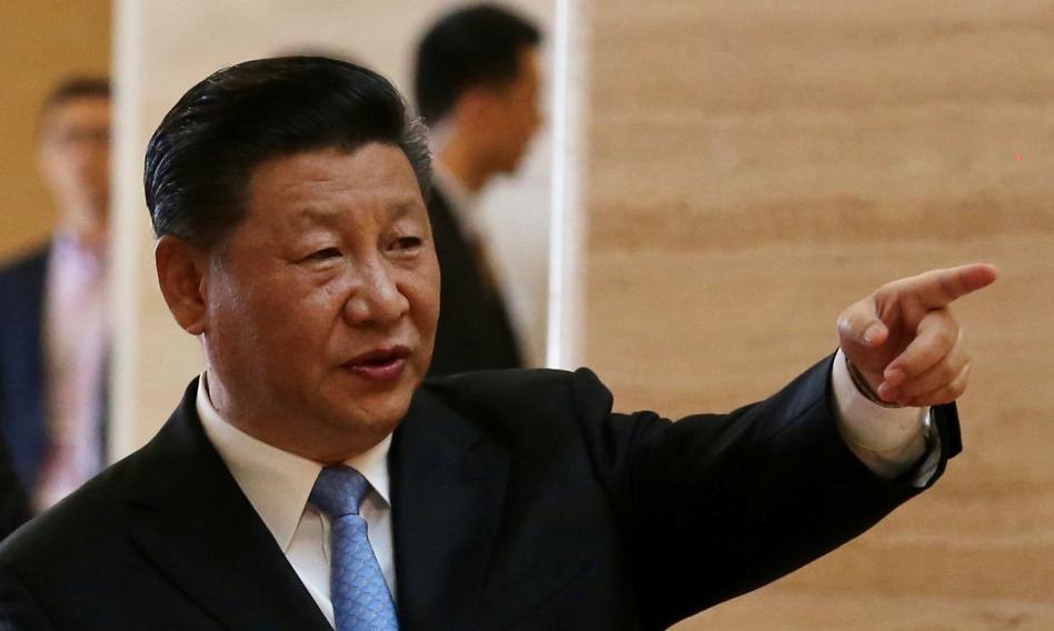 Chiny znów mają cel