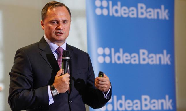 Leszek Czarnecki kontroluje zarówno Idea Bank, jak i Getin Noble Bank