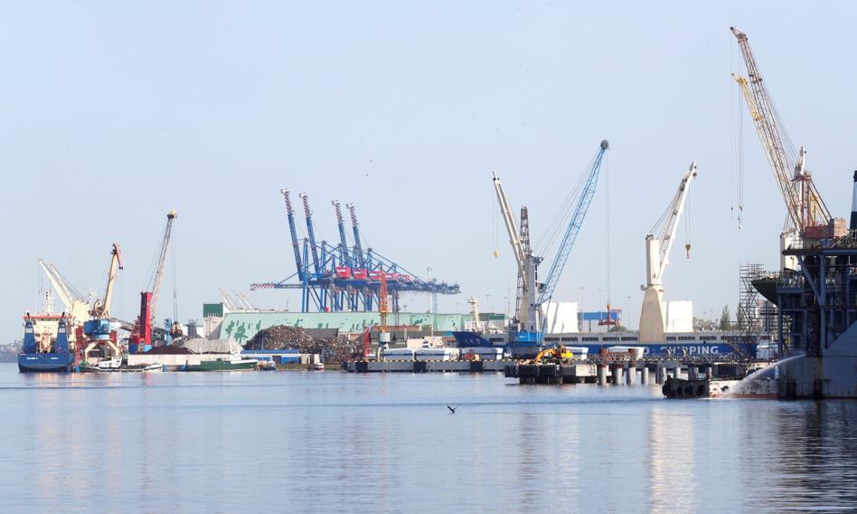 Sankcje na Białoruś zmniejszą eksport potażu z tego kraju przez Kłajpedę