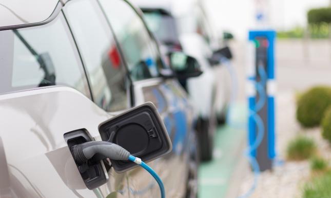Leasing auta elektrycznego. Znamy stawki