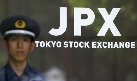Poważna awaria na giełdzie w Tokio
