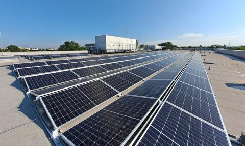 Columbus Energy negocjuje przejęcia kolejnych projektów fotowoltaicznych