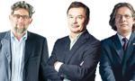 Od zera do milionera. Jak osiągnęli sukces Krupa, Oleksowicz, Voelkel i Sobieraj?