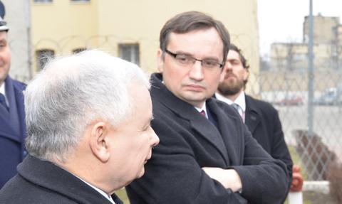 Będzie dymisja Zbigniewa Ziobry? Ruszyła giełda nazwisk na stanowisko ministra sprawiedliwości
