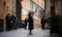 """""""Po pandemii będą zmiany w UE. Włochy mogą wyjść ze wspólnoty"""""""