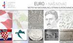 Spór Chorwacji i Serbii o wizerunek Nikoli Tesli na monetach