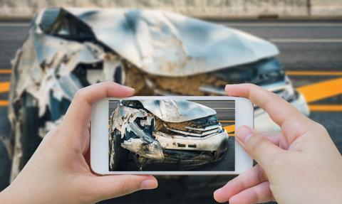Kontrowersyjna sprawa kosztów naprawy auta. Rzecznik Finansowy dołącza do sporu