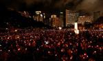 Hongkong: Świece w rocznicę masakry na Tiananmen