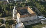 Resort sprawiedliwości przekaże miastu Rzeszów Zamek Lubomirskich