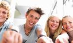 Eurostat: Polacy bardziej szczęśliwi niż Francuzi czy Włosi