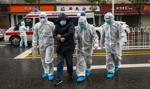 Rośnie liczba ofiar koronawirusa. Chiny przedłużają dni wolne do 2 lutego