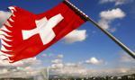 Szwajcaria zagrożona recesją i deflacją