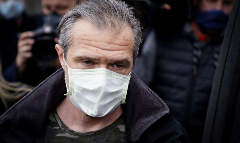 Na konto prokuratury wpłynął milion złotych poręczenia za Sławomira Nowaka