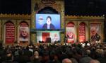 Nasrallah: Armia USA zapłaci za zabicie Sulejmaniego