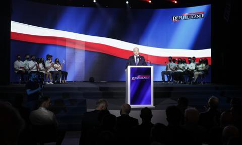 Powstała Partia Republikańska - nowa partia w ramach Zjednoczonej Prawicy