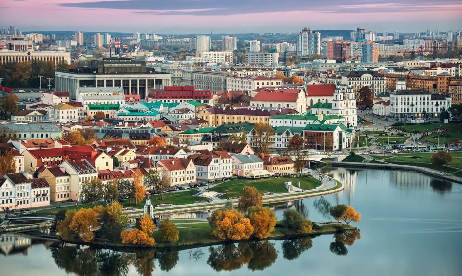 Białoruś rozszerza ruch bezwizowy dla szeregu nowych krajów