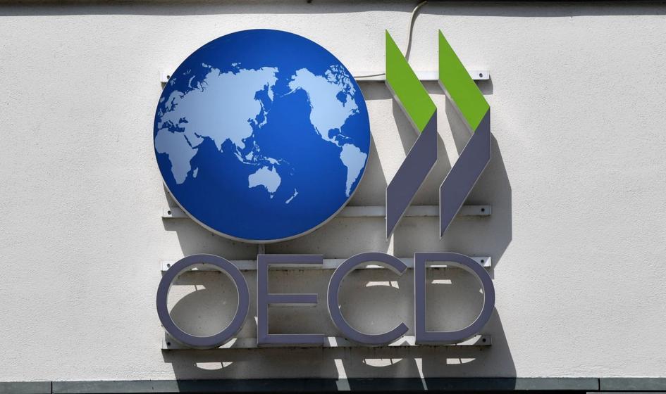 """OECD obniża prognozy. """"W '21 światowy PKB wzrośnie o 5,7 proc."""""""