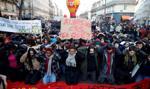 15 tys. osób protestowało w Paryżu na wezwanie CGT