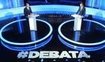 Dziś ostatnia debata w tej kampanii wyborczej. Kto triumfuje?